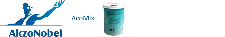 Acomix - waterbased