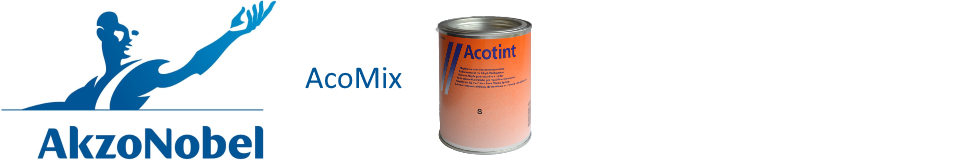 Acotint - solventbased