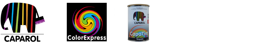 Capatint - waterbased