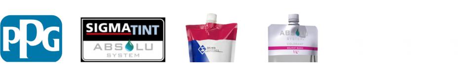 Absolu - solventbased