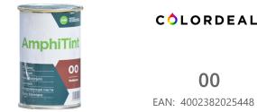 1 ltr DAW - Color Express -AmphiTint - 00 - Rot Braun