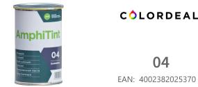 1 ltr DAW - Color Express -AmphiTint - 04 - Dunkel Blau