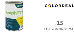1 ltr DAW - Color Express -AmphiTint - 15 - Grun Gelb